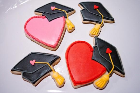 bakedhappy_graduationheartcookiesWEB